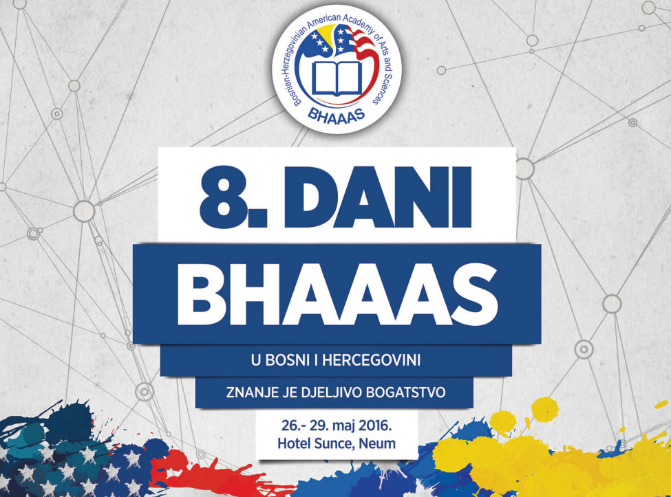 8 dani BHAAAS u BiH - Neum 2016