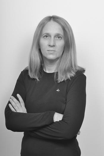 Ljiljana Četić