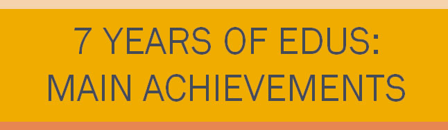 7-Years-of-EDUS-main-achievements